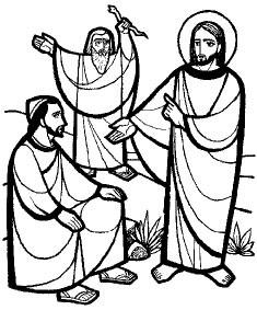 Lectio Divina: Chúa Nhật IV Mùa Chay (B)