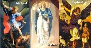 Lectio Divina: Lễ Các Tổng Lãnh Thiên Thần Micae, Gábriel, và Ráphael