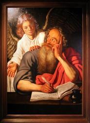 Lectio Divina: Thánh Mátthêu Tông Đồ, Phúc Âm Thánh Sử – Mt 9:9-13