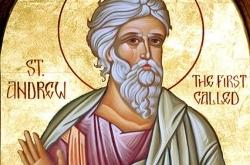Lectio Divina: Lễ Thánh Anrê, Tông Đồ