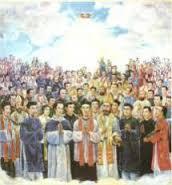 Lectio Divina: Thánh Anrê Dũng Lạc và các Bạn Tử Đạo Việt Nam