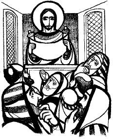Lectio Divina: Chúa Nhật III Thường Niên (C)