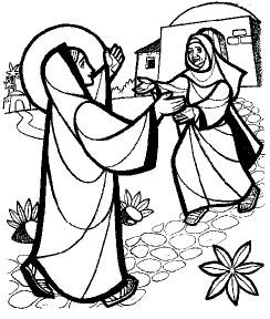 Lectio Divina: Chúa Nhật IV Mùa Vọng (C)