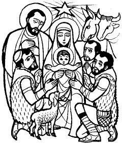 Lectio Divina: Lễ Chúa Giáng Sinh (C)
