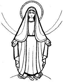 Lectio Divina: Đức Mẹ Vô Nhiễm Nguyên Tội