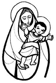 Lectio Divina: Đức Trinh Nữ Maria Mẹ Thiên Chúa, Lễ Trọng