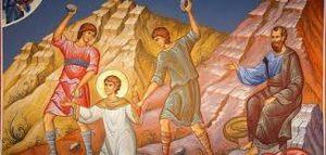 Lectio Divina: Thánh Stêphanô, Tử Đạo Tiên Khởi