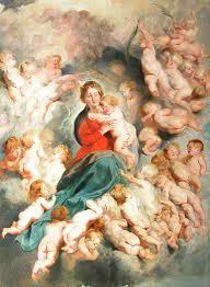 Lectio Divina: Lễ Các Thánh Anh Hài Tử Đạo