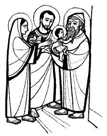 Lectio Divina: Dâng Chúa Giêsu Trong Đền Thánh