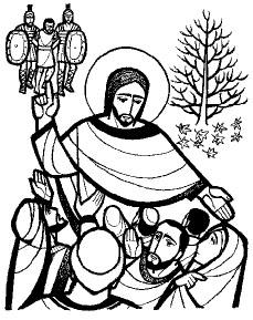 Lectio Divina: Chúa Nhật III Mùa Chay (C)