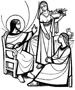 Lectio Divina: Chúa Nhật XVI Thường Niên (C)