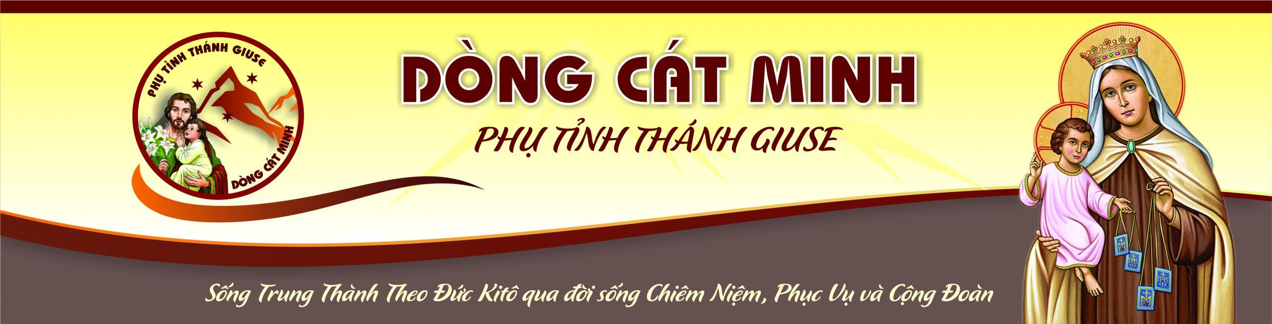 Dòng Cát Minh Việt Nam